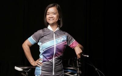 Atleta Ako Ambassador: Karen Crisostomo