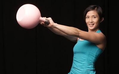 Atleta Ako Ambassador – Joy Lumpias